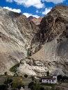Free Himalayan Valley Stock Image - 1532321