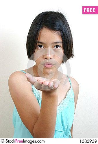 Free Asian Teen Pics