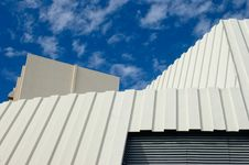 Free Perth Entertainment Centre-architectural Abstract Stock Images - 1530884