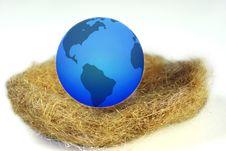 Free World Healing Stock Image - 1533441