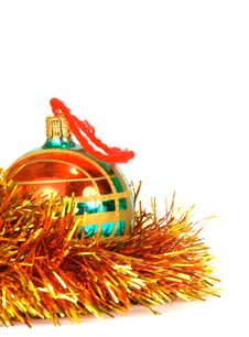Free Ornament Royalty Free Stock Image - 1534686