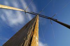 Free Power Lines Stock Photo - 1534730