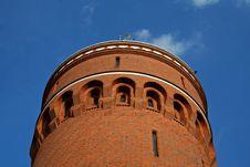 Free Tower Stock Photos - 1535113