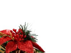 Free Christmas Ornaments Royalty Free Stock Photography - 1536227