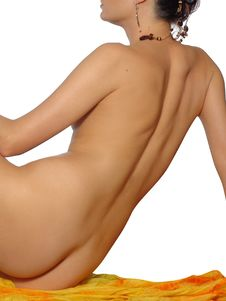 Free Nude Stock Images - 1536474