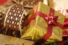Free Christmas Decoration Stock Photo - 1537880