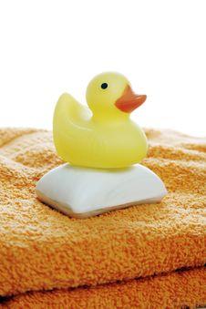 Free Duckies Stock Image - 1539171