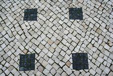 Free Small Bricks Royalty Free Stock Photo - 1539575