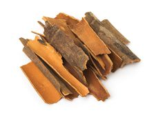 Free Cinnamon Sticks Royalty Free Stock Image - 1539646