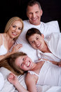 Free Family Portrait Royalty Free Stock Photo - 15300195