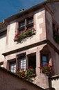 Free House S Corner Stock Image - 15302541