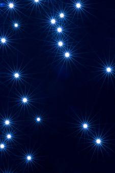 Free Night Sky Royalty Free Stock Image - 15300306