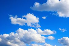 Free Clouds Royalty Free Stock Images - 15300729