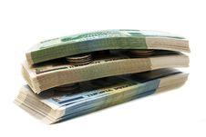 Free The Belarus Money Stock Photo - 15300760