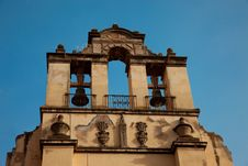Free Seville Cathedral S Bell Tower Royalty Free Stock Images - 15303349