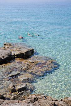 Free Piscadeddus, Villasimius, Sardinia, Italy Stock Photo - 15303530