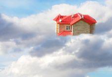 Free Dreamy House Stock Photo - 15303940