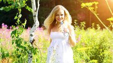 Free Beautiful Girl Stock Photo - 15304660
