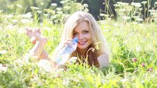 Free Beautiful Girl Royalty Free Stock Photos - 15304758