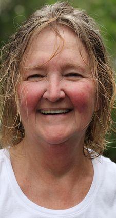 Free Mature Irish Woman Stock Images - 15309684