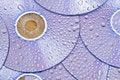 Free Close-up CD Royalty Free Stock Photos - 15313828
