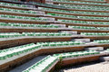 Free Amphitheater Seats Royalty Free Stock Images - 15313879