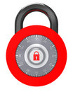 Free Combination Lock Stock Photos - 15316163