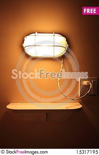 Free Light Royalty Free Stock Photo - 15317195
