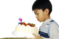 Free Little Boy Royalty Free Stock Image - 15316606