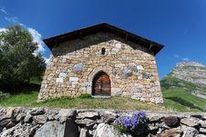 Free Chapel Stock Image - 15318501
