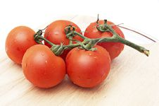 Free Tomatoes Stock Images - 15318594
