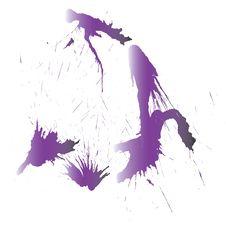 Free Natural Ink Splash Royalty Free Stock Images - 15319479