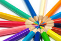 Free Color Pencil Royalty Free Stock Image - 15323746