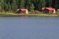 Free Beautiful Landscape In Grassland Stock Photo - 15321070