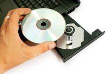 Free DVD Stock Photos - 15321293