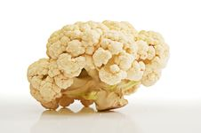 Free Cauliflower Royalty Free Stock Image - 15321306