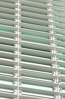 Free Office Window Blind Stock Photos - 15321943
