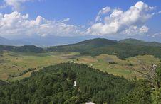 Free Rhdope Mountains Stock Photography - 15322102