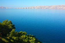 Free Adriatic Sea - Croatia Royalty Free Stock Images - 15322249