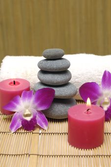 Free Spa Royalty Free Stock Photos - 15322958