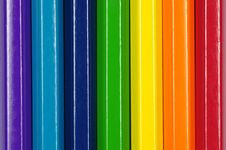 Free Color Pencil Stock Images - 15323654