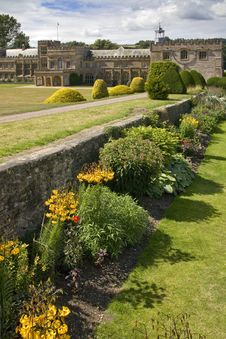 Free Forde Abbey Stock Photos - 15323823