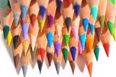 Free Color Pencil Stock Images - 15323884