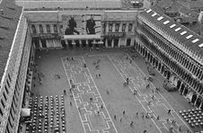 Free Piazza San Marco Stock Images - 15326204