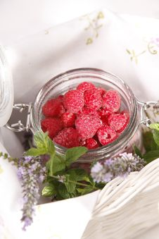 Free Raspberry Stock Images - 15326314