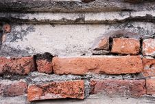 Free Brick Wall Royalty Free Stock Images - 15326949