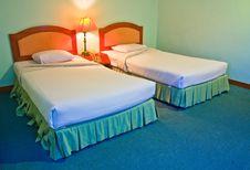 Free Generic Bedroom Stock Image - 15329841
