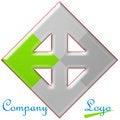 Free Company Logo Royalty Free Stock Photo - 15335745