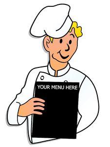 Free Happy Cook Stock Photo - 15330200