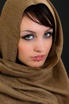 Free Beautiful Teen Girl Royalty Free Stock Photos - 15330298